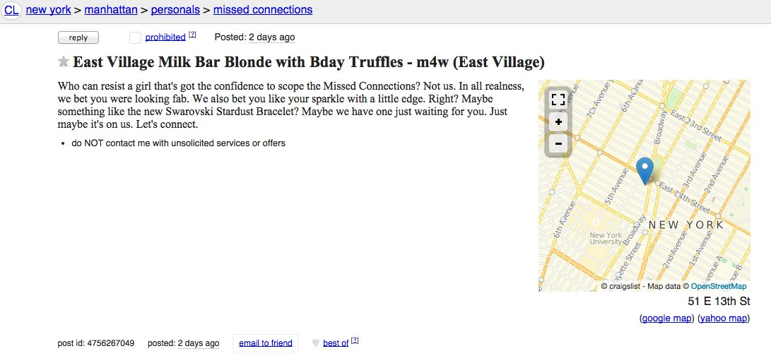 Craigslist Men Seeking Women Jamestown Ny